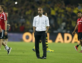 Pep Guardiola: Cái tát cho Thiago Alcantara và cho...chính mình