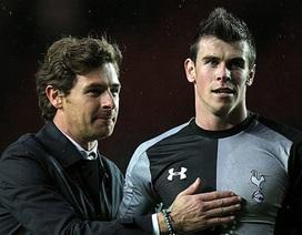 """Mặc Real Madrid ra giá """"khủng"""", Tottenham quyết giữ chân Bale"""