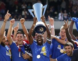 Đánh bại Panama, Mỹ đăng quang Gold Cup 2013