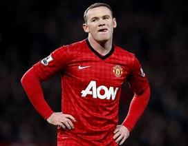 """MU """"thề"""" không bán Rooney cho đối thủ ở Premier League"""
