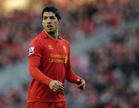 "Hỏi mua lần ba, Arsenal quyết ""dứt điểm"" vụ Suarez"