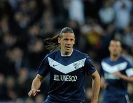 """Man City """"vá"""" hàng thủ bằng học trò cũ của Pellegrini"""
