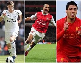 Arsenal - Tottenham - Liverpool: Khi Top 4 đã là một danh hiệu