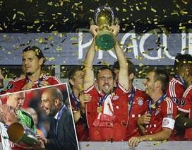 Những khoảnh khắc phục hận của Bayern Munich trước Chelsea