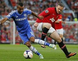 """Chấm điểm MU - Chelsea: Ngày Rooney lại là """"Quỷ đỏ"""""""