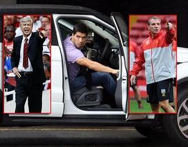 """Muốn ra đi, Suarez dùng tới tòa án """"dọa"""" Liverpool"""