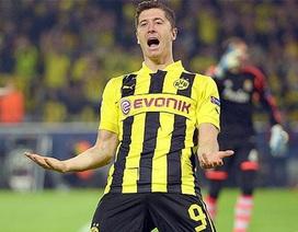 "Tăng lương gấp ba, Dortmund ""chặn cửa"" ra đi của Lewandowski"