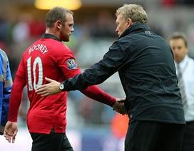 Wayne Rooney hết cửa rời MU trong hè này