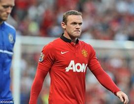 Chelsea chính thức vỡ mộng chiêu mộ Rooney