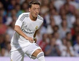 Ozil: Món hàng đắt giá nhất Real Madrid từng bán