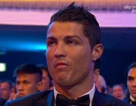 Tâm thư chào đón Gareth Bale của C.Ronaldo?