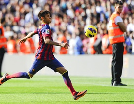 "Tiếc 60.000 euro, Real Madrid từng ""vồ hụt"" Neymar"