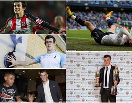"""Gareth Bale: Từ """"đồ bỏ"""" đến cầu thủ đắt nhất thế giới"""
