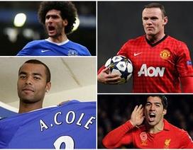 """Đội hình thành công nhất ở ngày cuối """"chợ người"""" Premier League"""