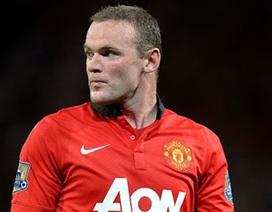 Dính chấn thương, Rooney lỡ 2 trận vòng loại World Cup