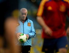 """Hàng công tuyển Tây Ban Nha: Cuộc chiến của 7 """"sát thủ"""""""