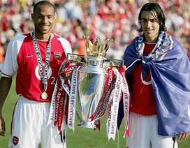 10 bản hợp đồng thành công nhất của Arsenal thời Wenger