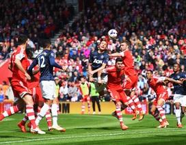 MU chia điểm với Southampton trong ngày cuối mùa