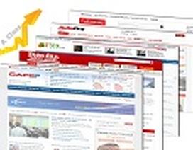Internet - phương tiện quảng cáo trong khủng hoảng?