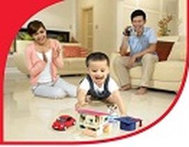 Bảo vệ toàn diện gia đình với Prudential