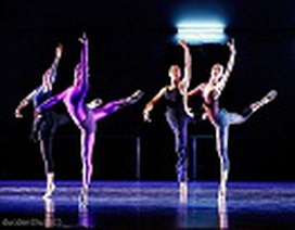 Việt Nam đoạt giải đồng tại cuộc thi múa đương đại quốc tế