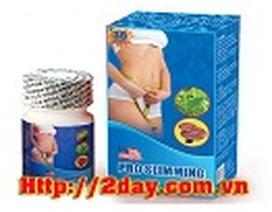 Pro Sliming - 7 cách giảm cân hiệu quả