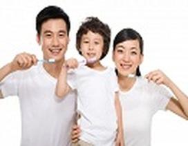 Tầm quan trọng của việc chải răng đúng cách