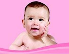 Những điều cần biết khi sử dụng khăn ướt trẻ em cho bé