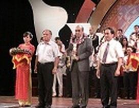 Maritime Bank – Thương hiệu Việt bền vững năm 2012