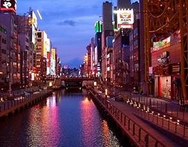 Học tiếng Nhật tại trường Nhật ngữ Nissei