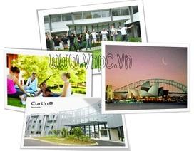 Hội thảo Du học Úc và Singapore: Đại học Curtin Sydney và Đại học Curtin Singapore