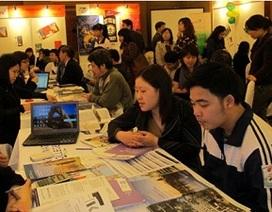 Du học Mỹ: Đại học Oregon State University và học bổng du học 2013