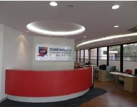 Tuần lễ học bổng tại Dimensions International College, Singapore