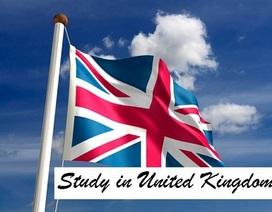 Mách bạn cách tiết kiệm hàng ngàn bảng khi học ở Anh quốc