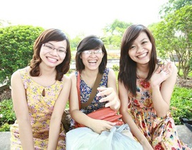 Hành trình 2 năm tìm học bổng du học Mỹ của cô gái Việt say mê sinh học