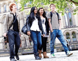 Học bổng lên đến 50% - Trường Abbey DLD Colleges và Mander Portman Woodward