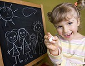 Giúp bé phát triển trí não và khả năng học hỏi