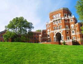 Học bổng 50% Đại học danh tiếng Mỹ