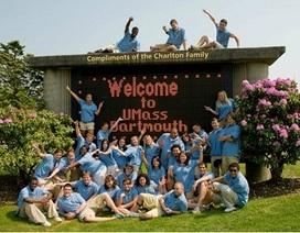 Du học Mỹ: Đại học Masachuset Dartmouth và những cơ hội lớn cho sinh viên Việt Nam (kì 1)