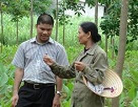 """Khát vọng tìm hướng đi cho """"Vàng xanh"""" Việt Nam"""