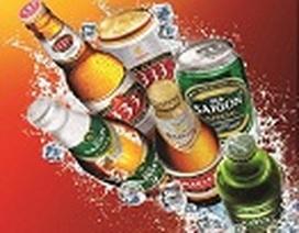 Bia Saigon tỏa sáng tại Đà Nẵng