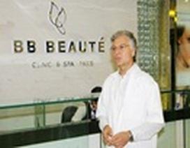 Đặc trị rụng tóc, hói đầu với Tiến sỹ, Bác sĩ Ý Vincenzo Mancini