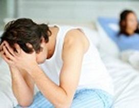 Suy giảm khả năng tình dục – Điều trị Đông Tây y kết hợp