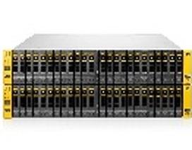 HP ra mắt dòng sản phẩm HP 3PAR StoreServ 7450 Flash Storage
