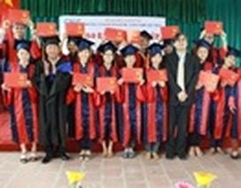Trường Cao đẳng Ngoại ngữ - Công nghệ Việt Nhật tuyển sinh năm học 2013 - 2014