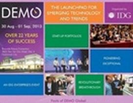 Demo Asean 2013 – Trải nghiệm mới, nâng tầm công nghệ