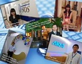 Nghề nghiệp triển vọng cho sinh viên quốc tế