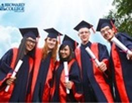 Học Bổng Broward College tại Việt Nam: Cơ hội cho những cố gắng học tập của bạn