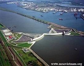 Học ngành quản lý nước tại Hà Lan