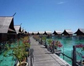 5 tuyệt tác thiên nhiên ở thiên đường biển đảo Malaysia